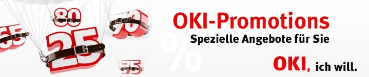 Oki Promotion